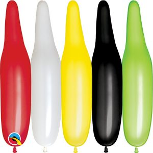 321Q Assortment Qualatex Modelling Balloon